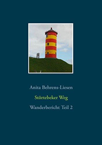 Störtebeker Weg: Wanderbericht Teil 2