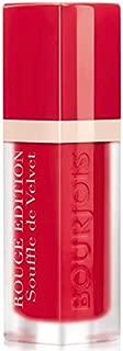 Bourjois Rouge Edition Souffle de Velvet Lipstick sheer matte - 06 cherry leaders
