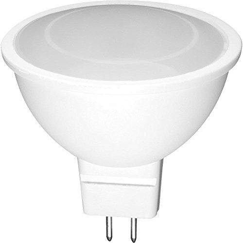 Müller-Licht LED-Leuchtmittel, GU5.3, 3 W, weiß, 1-er Pack