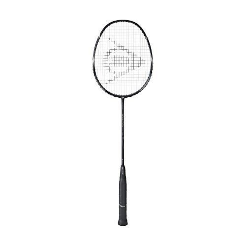 Dunlop Sports Graviton XF SE Max Badmintonschläger, grau/Silber