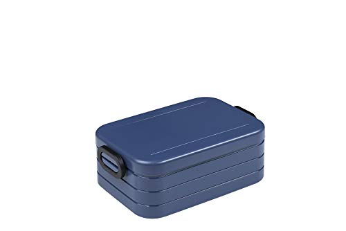Rosti Mepal Nordic Denim Lunchbox Take A Break Midi, ABS, 900 ml