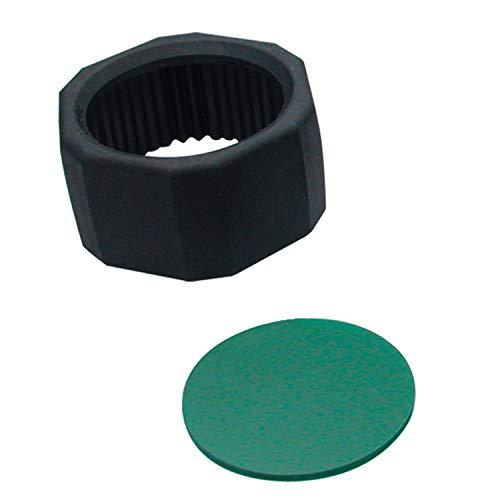 Maglite Zubehör für XL-Serie/MAG-TAC Clip und Tool