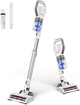 Aposen Cordless 4-in-1 Stick Vacuum Cleaner