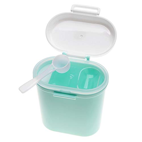 TOPINCN Baby Melk Poeder Box Formule Dispenser Plastic Draagbare Kinderen Snack Voedsel Fruit Snoep Opslag Container Grote Capaciteit