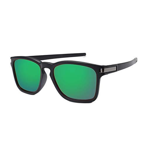 Moda Gafas De Sol Polarizadas Marca Sombras Moda Mujer Gafas Vintage Retro Gafas Hombres Gafas De Sol De Lujo 3