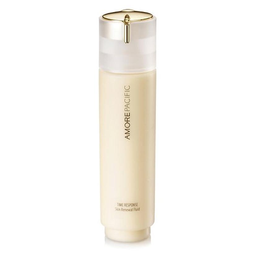 アモーレパシフィック(AMOREPACIFIC) タイムレスポンス スキンリニューアル フルイド(Time Response Skin Renewal Fluid)160ml