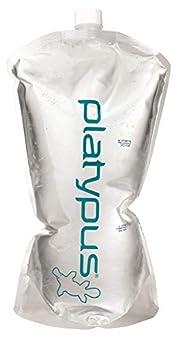 Platypus(プラティパス) アウトドア 給水用 ボトル プラティ 容量2L 25601 【日本正規品】