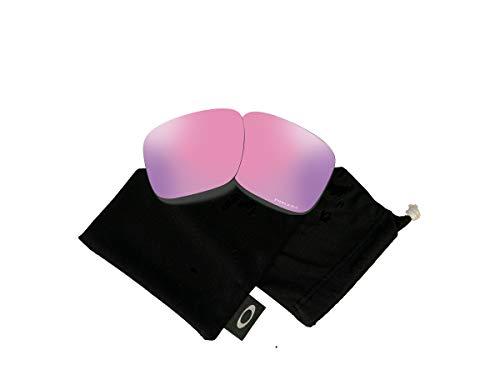 Original Turbine OO9263 PRIZM Golf Replacement Lenses For Men For Women + BUNDLE with Microfiber Cloth Bag