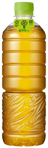 十六茶 ラベルレスボトル 630ml×24本 PET