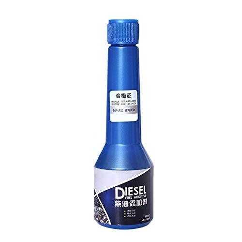 Limpiador De Inyectores Diésel 60 Ml Tratamiento Limpiador Inyección Aditivo Premium Lubricación Antioxidante Ahorro Combustible Proteger Bomba De Aceite Reducción Ruido Adecuado Todo Tipo Automóviles