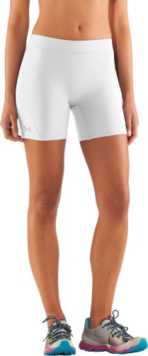 e65b89b597 Under Armour Women s Ultra 4-inch Compression Short - Marvella ...
