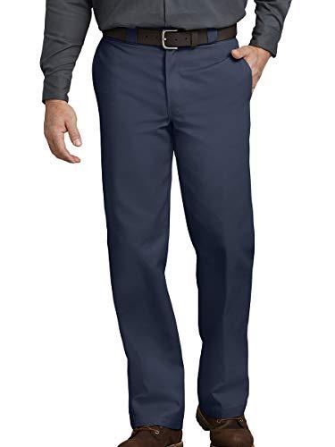 チノ パンツ ディッキーズ ボトム ワークパンツ Dickies(ディッキーズ) Original 874 Work Pant (並行輸入品) (W.31inc(80cm)×L.30inc(75cm), ネイビー)