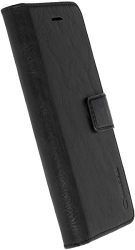 Krusell Sunne 5 Card FolioHülle Sony Xperia XZs Black