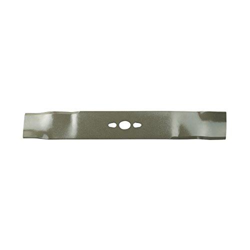 Ryobi RAC400 RAC400-Cuchilla cortacésped (46 cm/18'', Compatible con RLM4614SE, 4614SME, 46140, 46173, 46175)