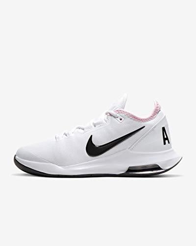 Nike Damen Air Max Wildcard HD Tennisschuhe, Weiß (White/Black-Pink Foam 105), 39 EU