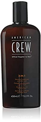 American Crew Classic en