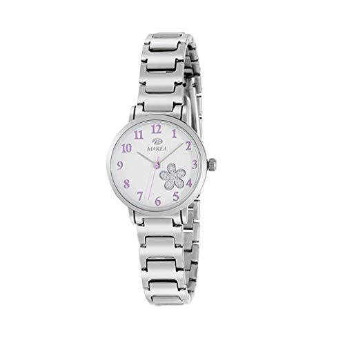 Reloj Marea Niña B41248/13 + Auriculares Bluetooth