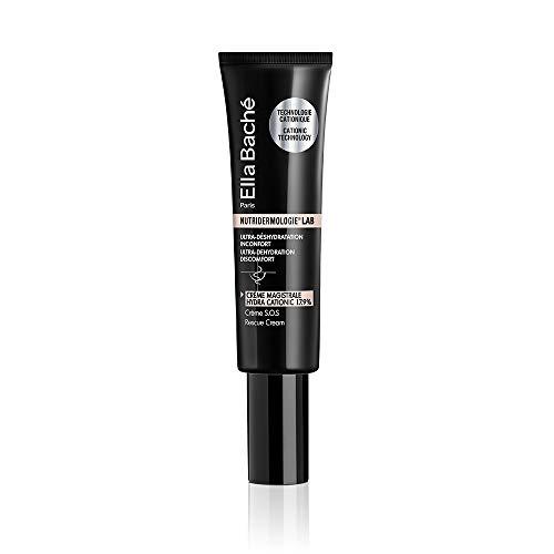 Crème Magistrale Hydra Cationic 17,9% - une hydratation extrême à la technologie cationique et à l'acide hyaluronique - Réhydratation intense et prolongée, rides comblées, peau ultra-lissée - 50ml