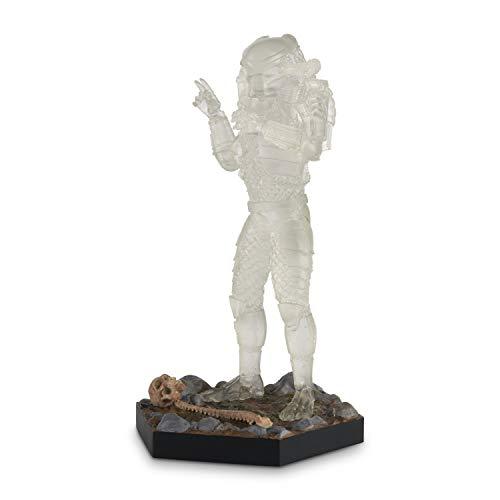 Eaglemoss Figure Collection - Alien Cloaked Predator (1987) Figurine (Convention Exclusive)