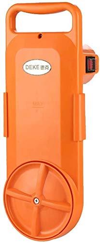 Lavadora Mini portátil Lavadora compacto pequeño semi automática for lavadoras y secadoras for el hogar del dormitorio Apartamento RV camping viaje de negocios al aire libre de viaje, Tamaño: Momento