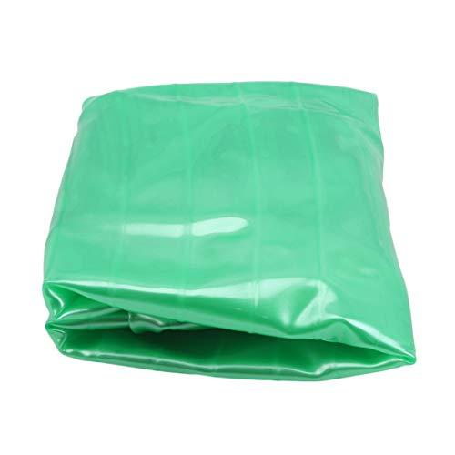 MAJFK - Pelota de ejercicio (45 cm, antideslizante), color Verde, tamaño as description