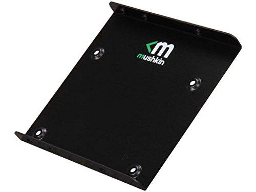Mushkin MKNSSDBRKT2535 SSD Adapter/Bracket 6,4 cm (2,5 Zoll) zu 8,9 cm (3,5 Zoll)