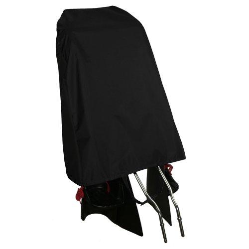 MadeForRain Komfortabler Regenschutz für Fahrradkindersitze