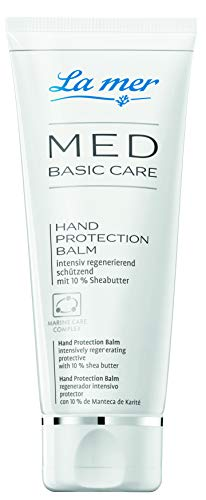 La Mer - Med Basic - Hand Protection Balm ohne Parfüm (75ml)
