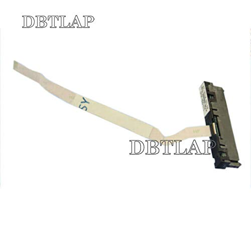 DBTLAP HDD Hard Disk Drive Flex Cable Connector Wire Compatible para ASUS Rog G731GW-XB74 Part