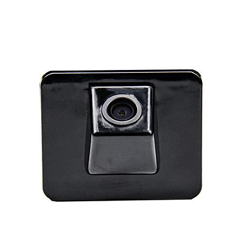 Misayaee Rückfahrkamera, fahrzeugspezifische Kamera, integriert in Original-Rückfahrloch, Rückfahrkamera für Kia K5 Optima 2010–2014, Cerato (2013), Hyundai i40 Limousine (2011-)
