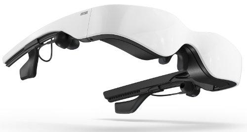 Cinemizer 1909-127 OLED Multimedia Video Glasses