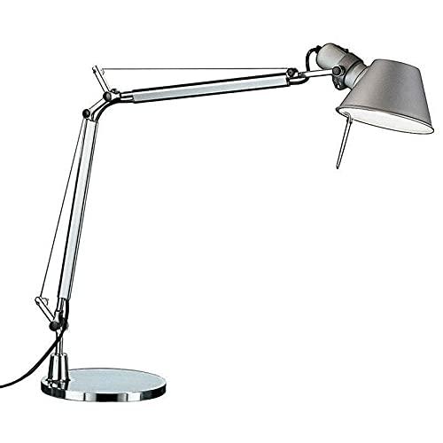 Artemide Tolomeo - Mini mesa, aluminio