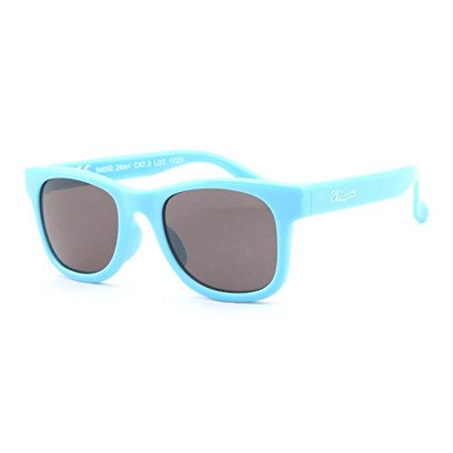 Chicco Chico gafas de sol Sunglasses, Azul, 24 meses Niños