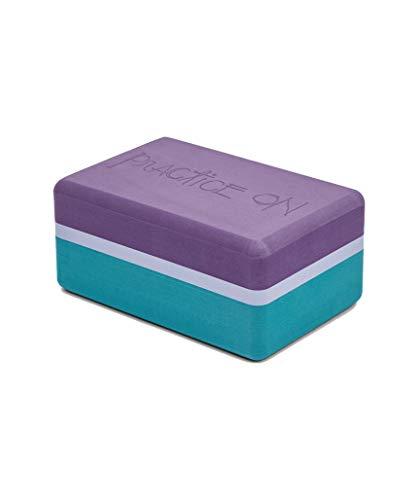 マンドゥカ(Manduka)リサイクルフォームブロック20FWヨガグッズ451012日本正規品/コスミックスカイ(ブルー)