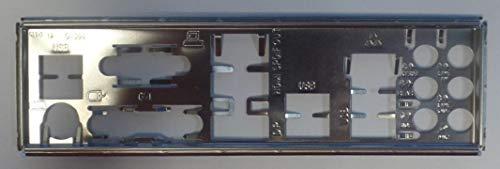 Gigabyte GA-H81M-HD3 Rev.2.0 Blende - Slotblech - IO Shield #117178