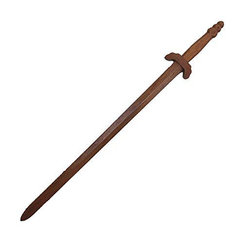 Spada dritta in legno Tai Chi