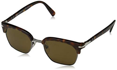 Persol 0PO3199S Gafas de sol, Rectangulares, Polarizadas,...