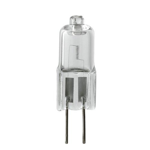 10 Stück G4 35W 12V Steckbirnchen Halogenbirne Stiftsockel Halogenlampe