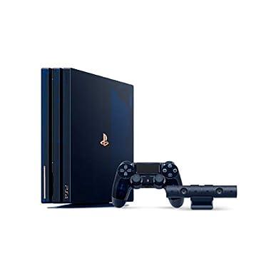 Sony Interactive Entertainment LLC Pro 2TB 500 Million Le – PlayStation 4
