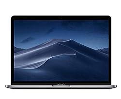 Image of Apple MacBook Pro (13-inch, Previous Model, 8GB RAM, 512GB Storage) - Space Gray: Bestviewsreviews