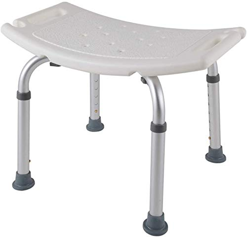 風呂椅子 バスチェア 介護用品 お風呂 シャワー チェア 高さ7段階調節 高齢者 身体障害者に 妊婦入浴介助 浴室 イス 伸縮式 アルミ合金パイプ コンパクト 組み立て簡単 工具不要 (タイプ1)