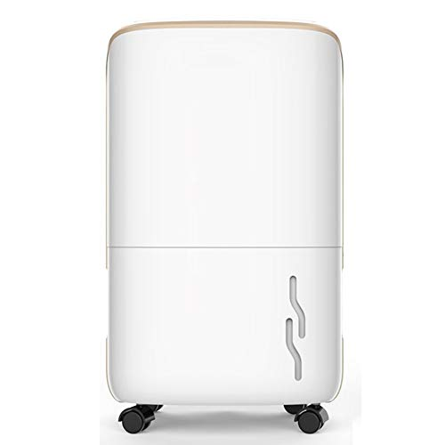 Fantastic Deal! Fbestfan 4L Dehumidifier, Removes Humidity 30L per Day, 4L Detachable Water Tank, LE...