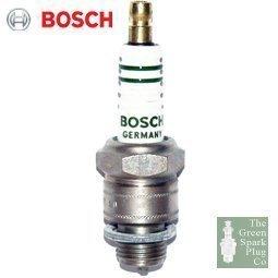 1x Bosch Super Zündkerze w10ac-2