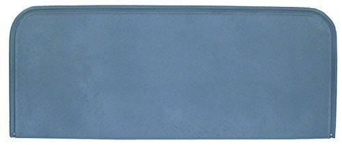 Imex El Zorro 10166 Chapa para chimenea (hierro forjado, 100 x 40 cm)