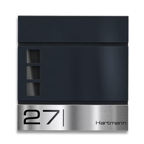 Metzler GmbH -  Metzler Briefkasten