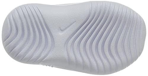 Nike Boy's Unisex Kids Flex Runner (TD) Gymnastics Shoe, Game Royal Midnight Navy White, 2.5 UK Child