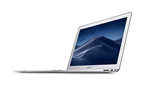 Apple MacBook Air 13 Zoll, 1.8GHz dual-core Intel Core i5 Prozessor, kaufen  Bild 1*