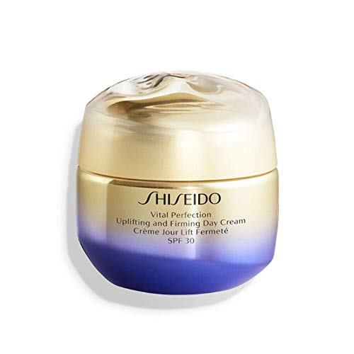 Shiseido Vital Perfection Uplifting & Firming Day Cream Tagescreme, 50 ml