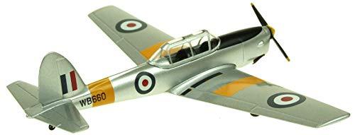Aviation 72 de Havilland DHC1 Chipmunk T Mk 10 WB660 Brit 1/72 diecast Plane Model Aircraft 4
