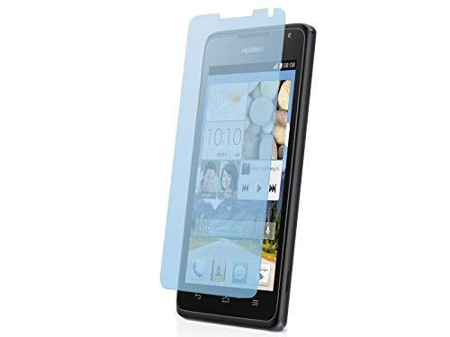 3X Protector Pantalla Ultra-Transparente Huawei Ascend Y530